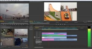 Adobe Premiere Pro картинка №21