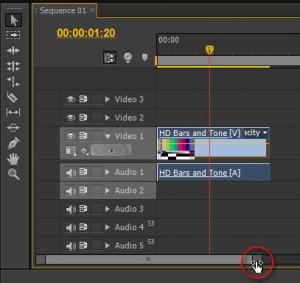Adobe Premiere Pro картинка №18