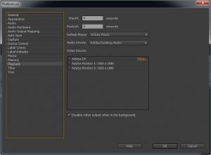 Adobe Premiere Pro картинка №14