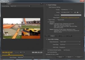 Adobe Premiere Pro картинка №32