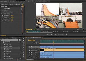 Adobe Premiere Pro картинка №24