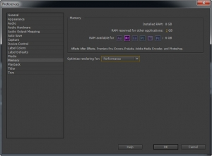 Adobe Premiere Pro картинка №12